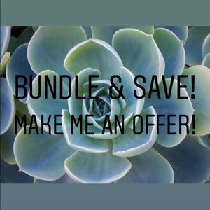 Other - Bundle Items & Save!